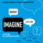 Invited Speaker @ Imagine, CGP with France Culture