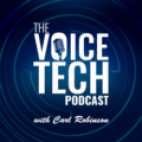 The Art of Sound in Motion  @ Voice Tech Podcast
