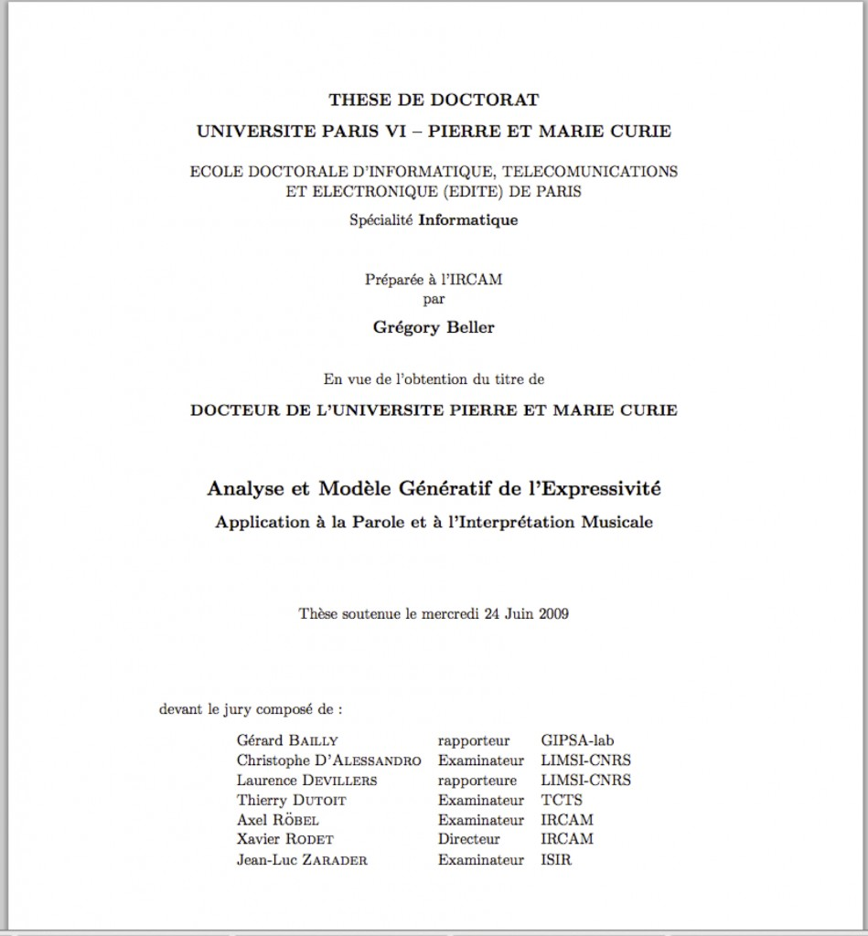 phd thesis in networking