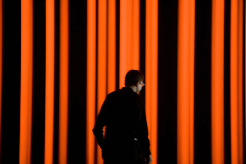 Guy Cassiers © Koen Broos
