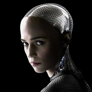Ex-Machina, 2015 • Crédits : Alex Garland